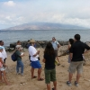 KCA Walks Coastal Heritage Trail With Experts