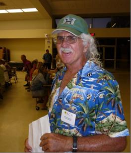 August 2008 General Membership Meeting