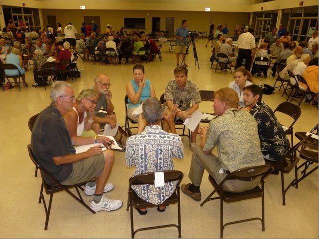 September 2008 General Membership Meeting