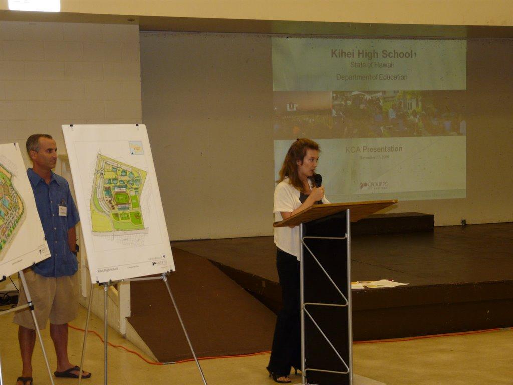 Recap of November 17th Education in South Maui Meeting