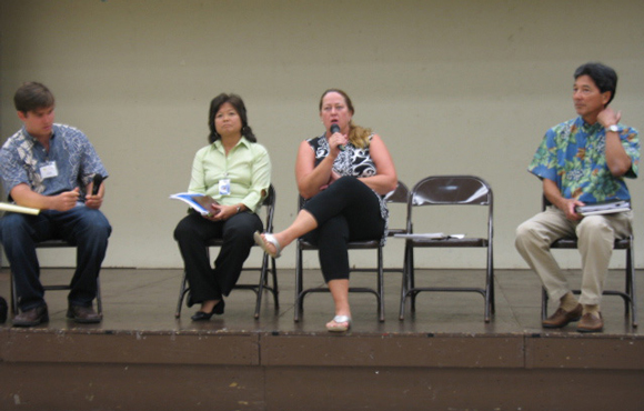 South Maui Transportation Discussed at May KCA Meeting