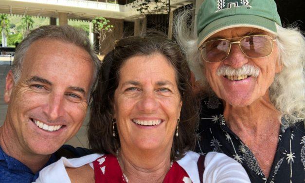 KCA Director to address South Maui Rotary Club this week