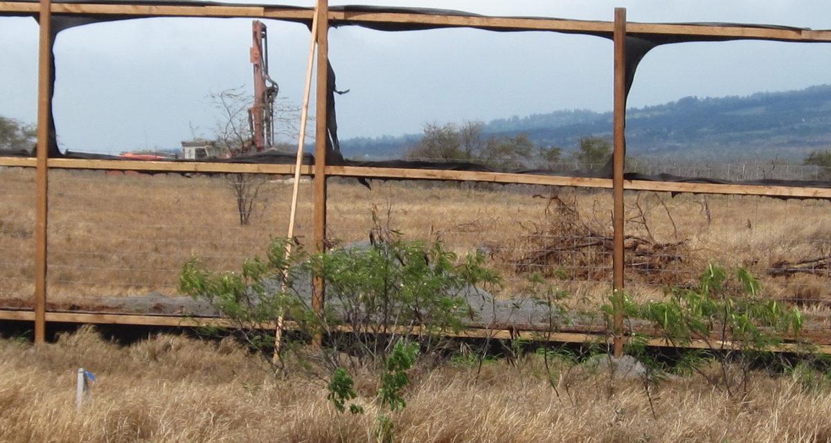 ACTIONS IN KIHEI BEFORE HURRICANE LANE ARRIVES THIS WEEK ON MAUI