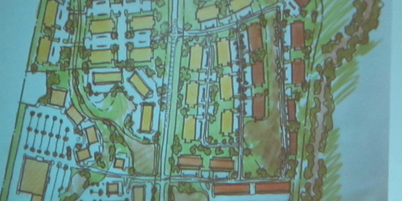 KOA Partners Meetings on Land Use of former Pi'ilani Promenade (aka MegaMall)
