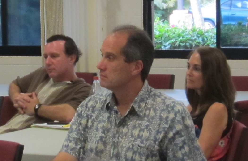 ALLIANCE OF MAUI COMMUNITY ASSOCIATION MEETING