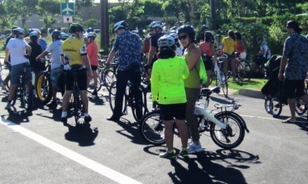 Go Ride A Bike In Kihei THIS Month!