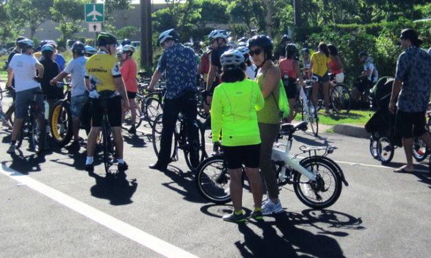Go Ride A Bike In Kihei Next Month!
