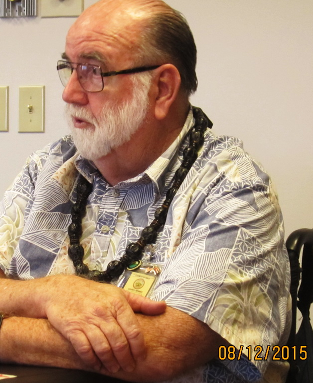 KCA joins other concerned groups to meet with Bob Carroll