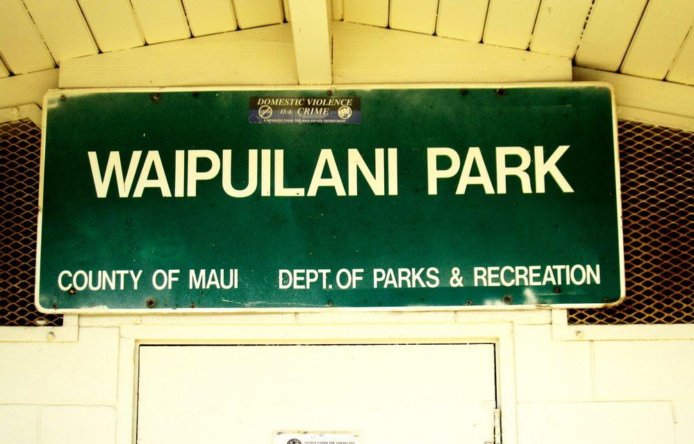 Parks Dept Announces Contest since July is National Parks & Recreation Month