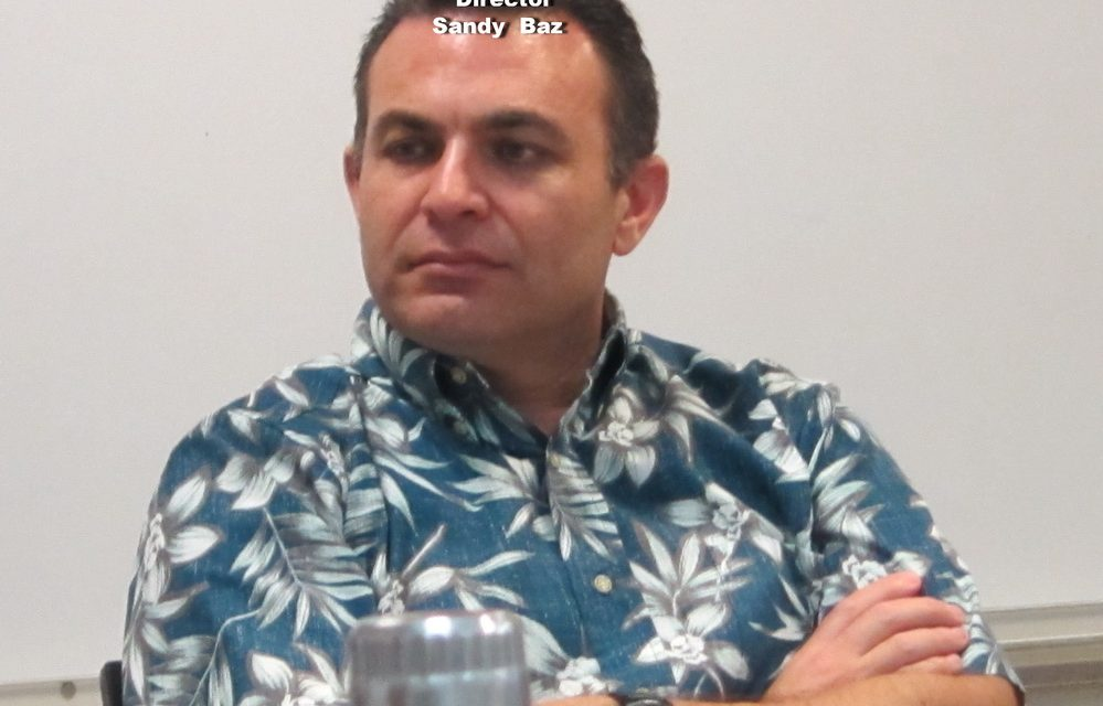 COUNTY ADMINISTRATION COMES TO KIHEI 10/8/19 FOR BUDGET INPUT