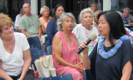 TONIGHT AT 630 PM KCA General Membership Meeting July 16 Focuses on Recycling in South Maui