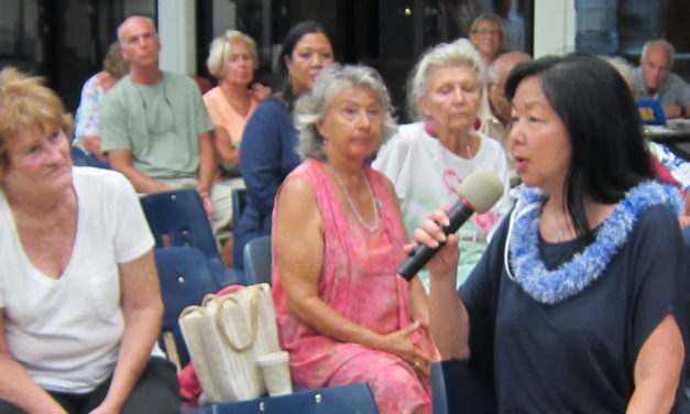 KCA General Membership Meeting July 16 Focuses on Recycling in South Maui