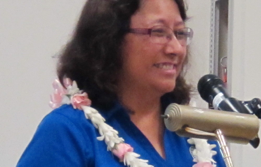 """""""100% Renewable Energy: What Will Maui Look Like?"""" Event fills the room on Wednesday"""
