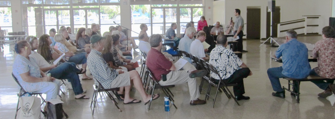 DLNR Industrial and Business Park in Our District – Public Meeting this Month in Kihei
