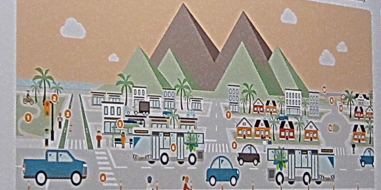 10/31 was NOT last chance!!!  Hele Mai Maui – Long Range Transportation Plan 2040