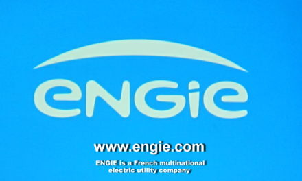 Hiehie, Engie and KCA – Know what this is?