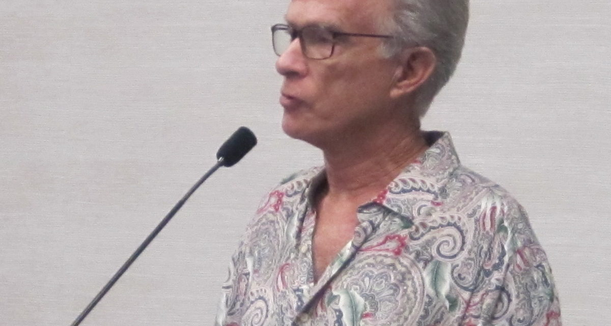 MAUI VOTERS GET ANOTHER CHANCE TO CHOOSE THEIR GOVERNANCE