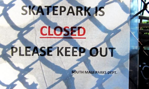 Skatepark update  KCA met with Parks & Rec Director Karla Peters .