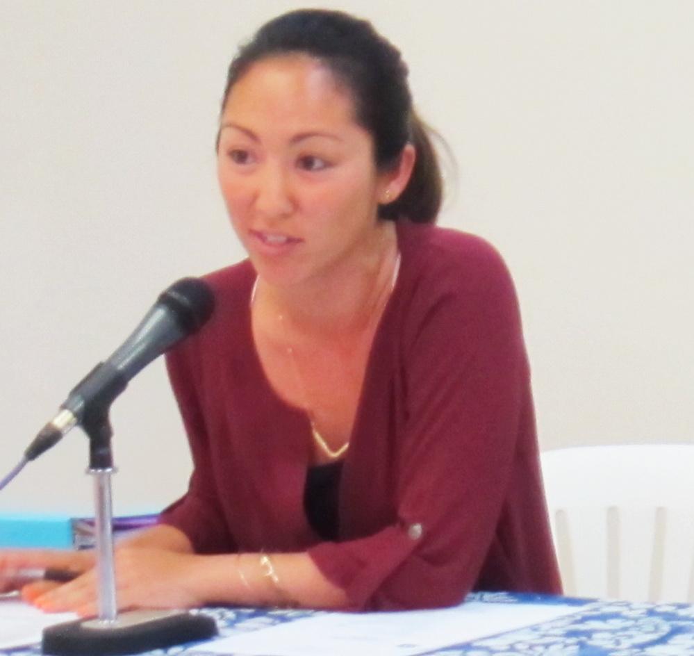 We Crashed the Revitalized Wailuku Community Association Meeting