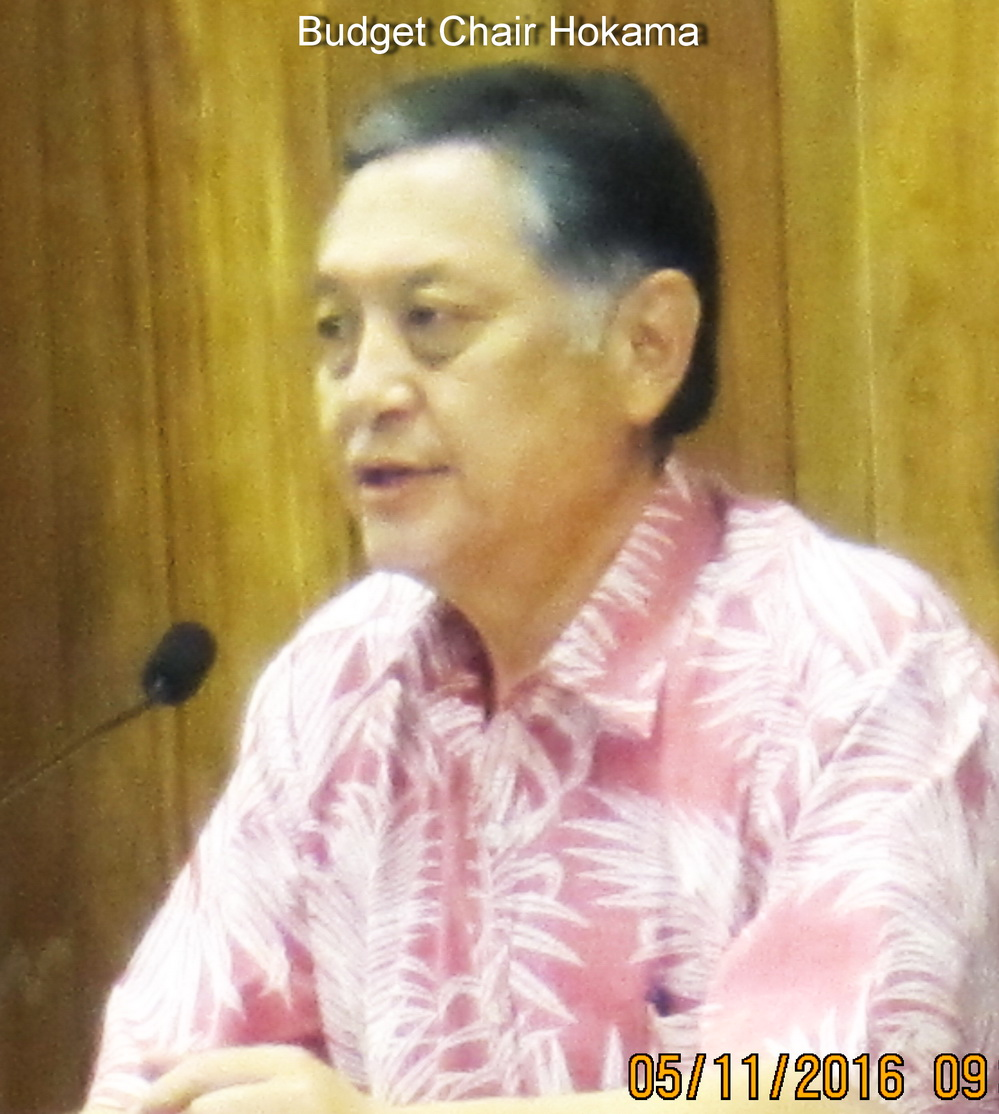 Hearing is this MONDAY at 9:00 AM     Council sends Gym to committee. KCA testified to County Council for Kihei Gym on Friday.