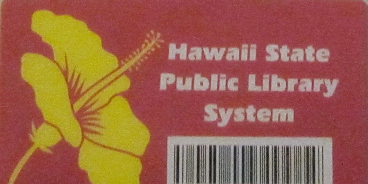 Kihei Public Library now open