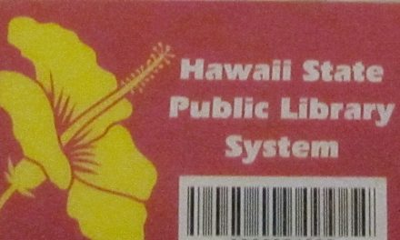 Kihei Public Library total closure for at least one week