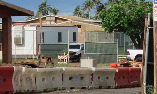 SOUTH MAUI DISTRICT VACATION RENTAL MORITORIUM PROPOSED