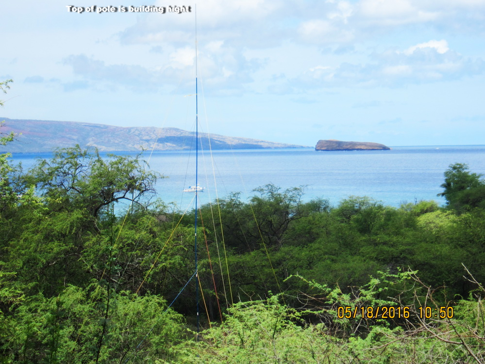 MAKENA SITE VISIT BY COUNTY PLANNING COMMISSION; KCA TAGS ALONG & COMMENTS