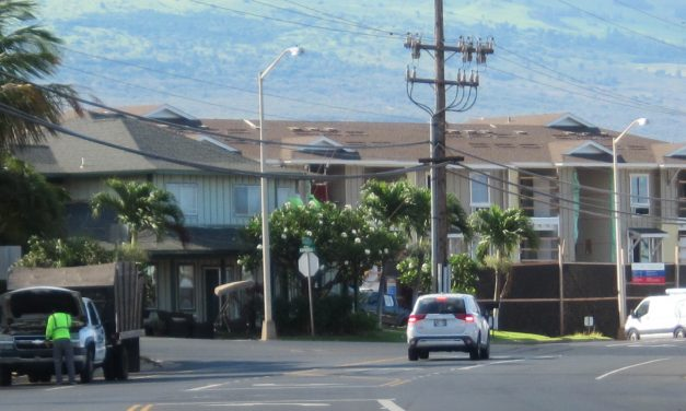 North Kihei Affordable Housing Properties Accepting Applications