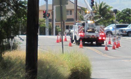 KCA in the local media- Maui News Editorial