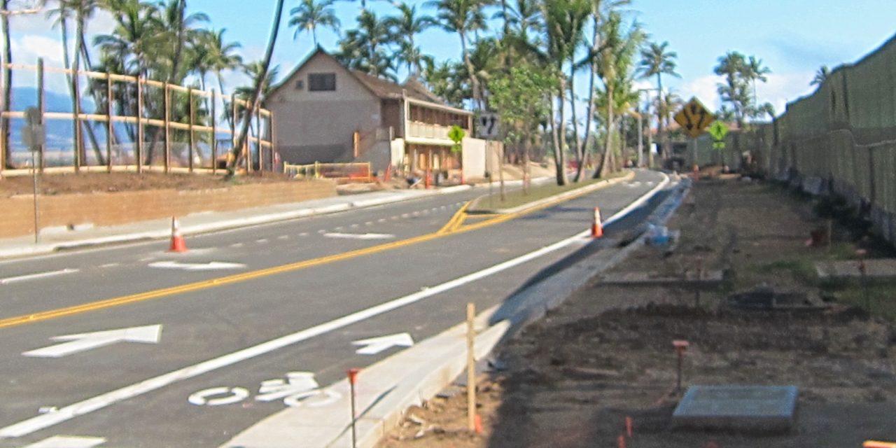 South Maui Bike Ride Next Saturday (12/12/20)
