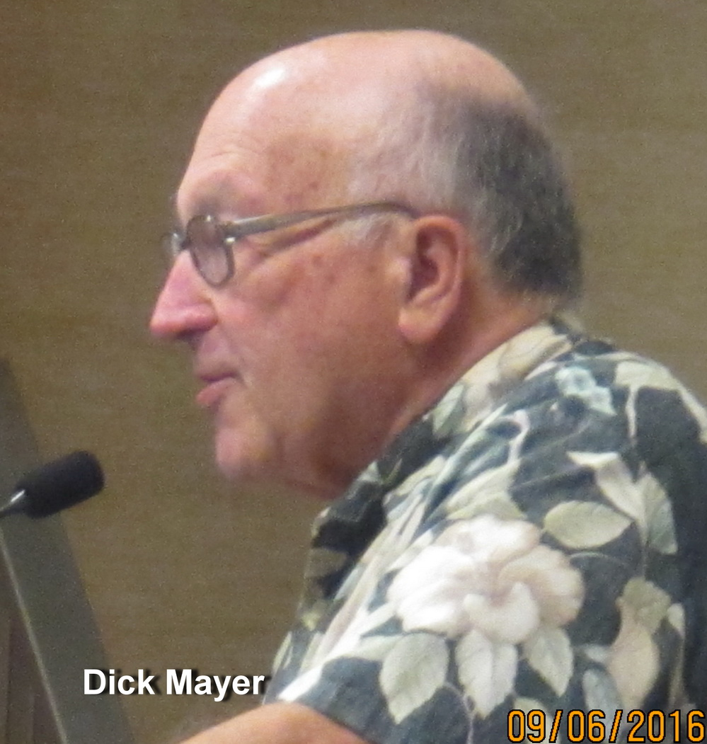 """""""MAUI'S ENERGY FUTURE"""" Forum from MT this Thursday  evening"""