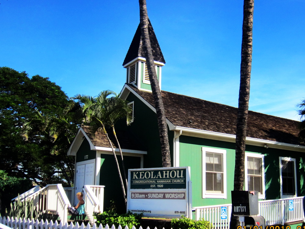 "A ""forgotten"" weekly gem in North Kihei"