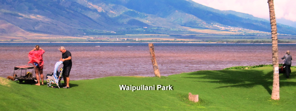 CANCELED 7/31—Issued: Brown Water Advisory, Island of Maui