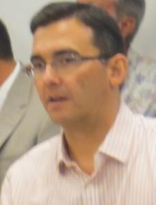 Steve Perkins