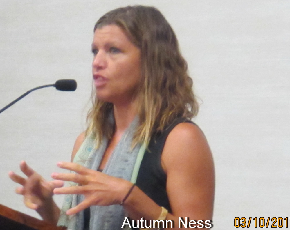 Maui County Council meeting dominated by KCA testifiers