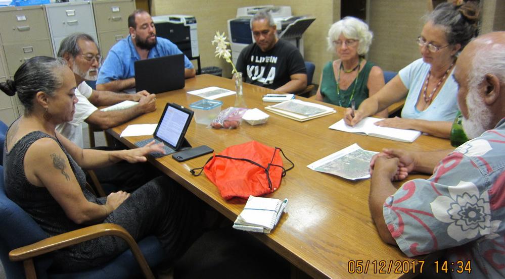 Community appreciates Council Member Atay listening to & encouraging us