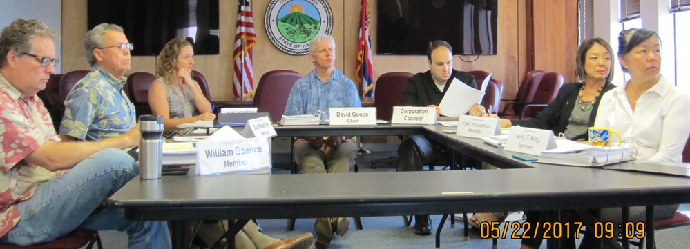 Maui MPO Board continues to work on solidifying its structure