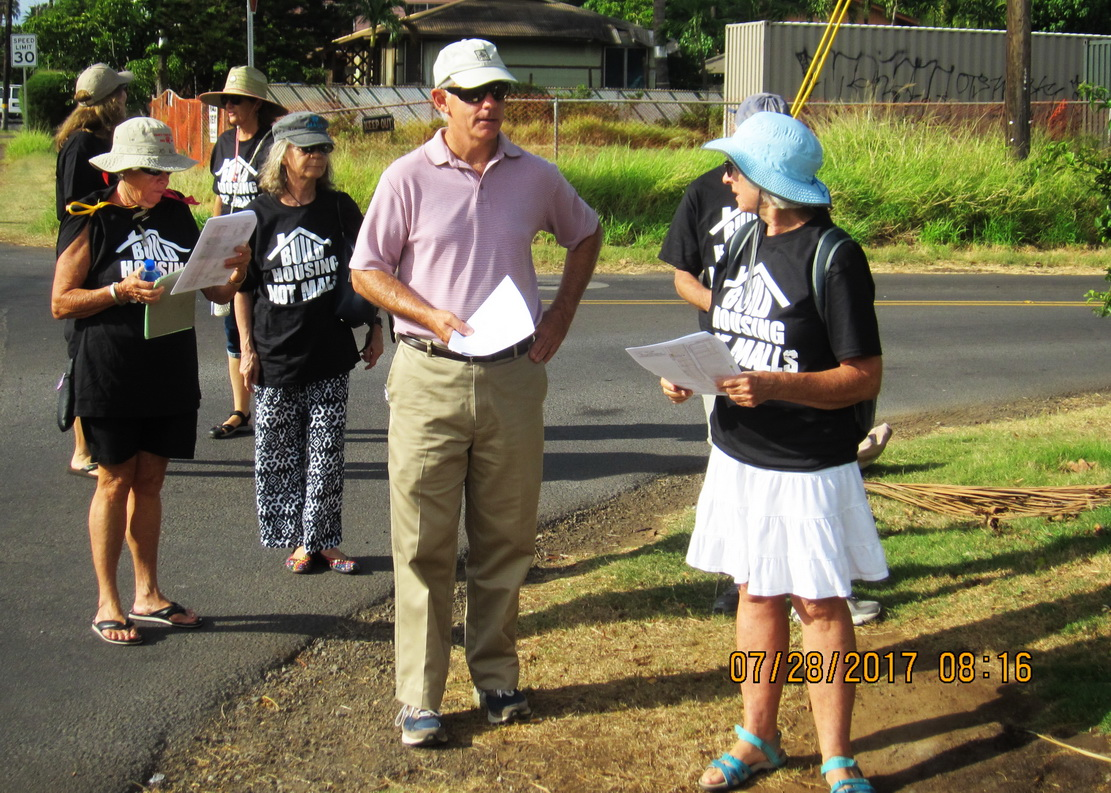 KCA in Maui News