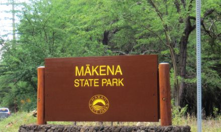 Makena's past and future – public informational meeting 6 PM Monday