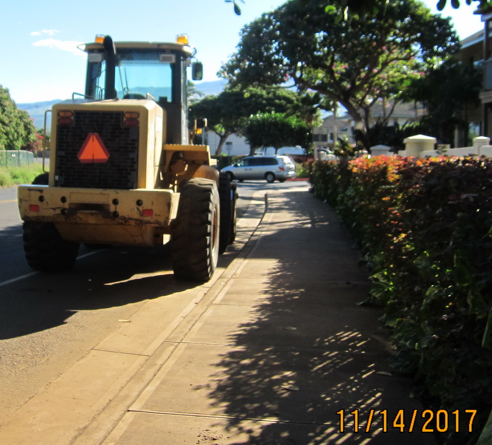 How to Make South Kihei Road safer for walking and cycling?