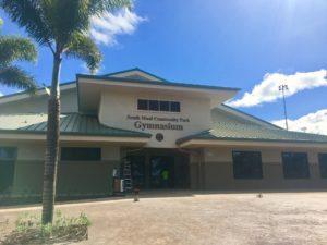 South Maui Gymnasium