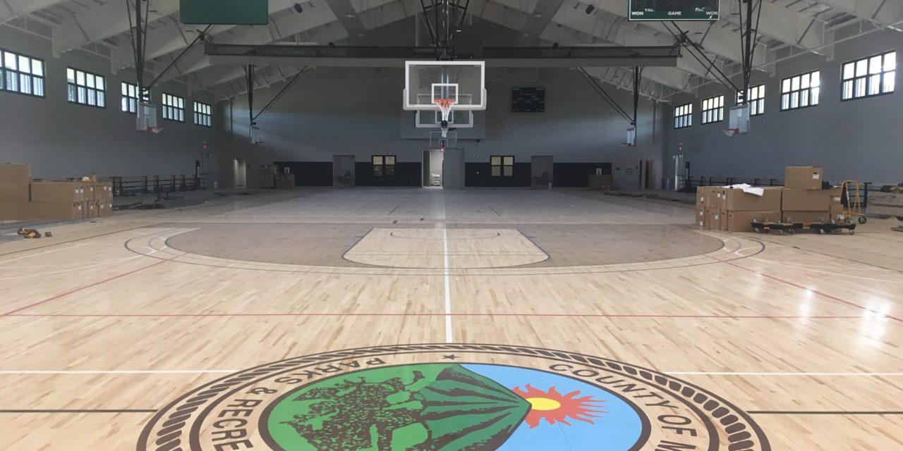 KCA Sneak Peak at New South Maui Gym