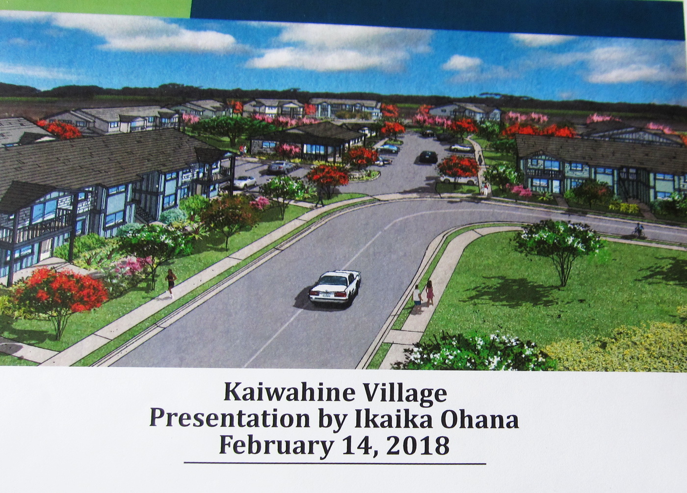 TRUE Affordable housing starting construction in Kihei THIS year