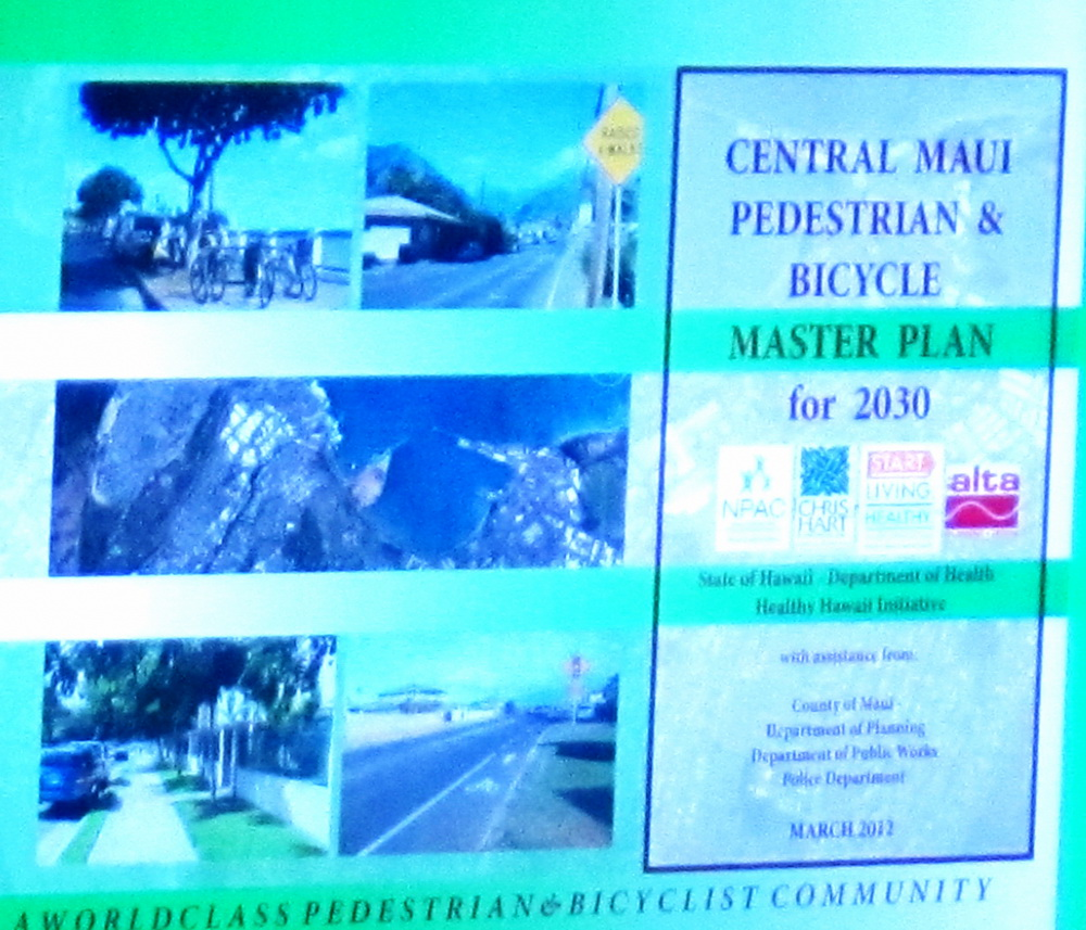 Why is KCA testifying in support of Cental Maui Master Plan?
