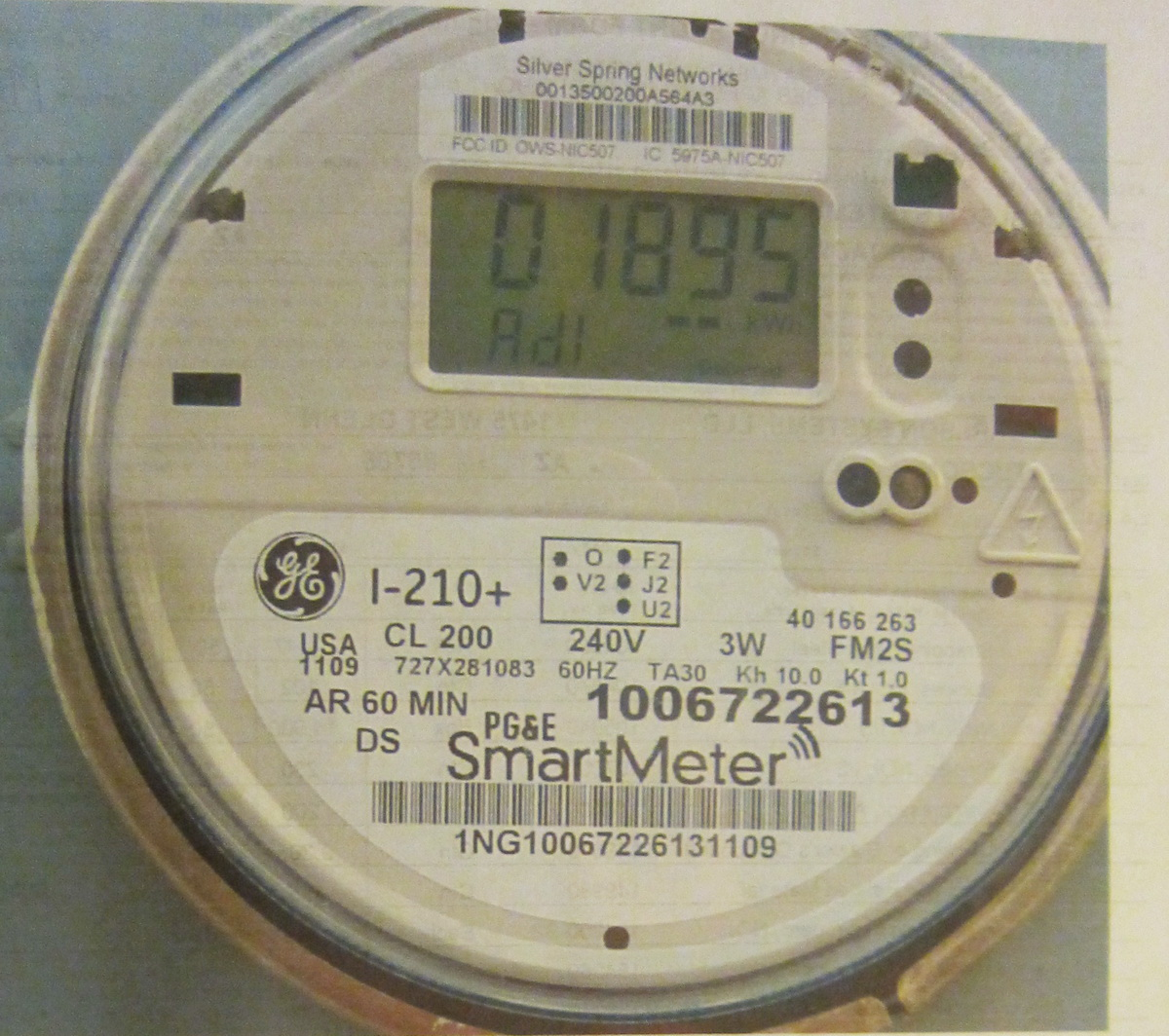 LAST 2014  COMMUNITY MEETING EXPLORES ELECTRIC SMART METERS IN KIHEI AND BEYOND SOON