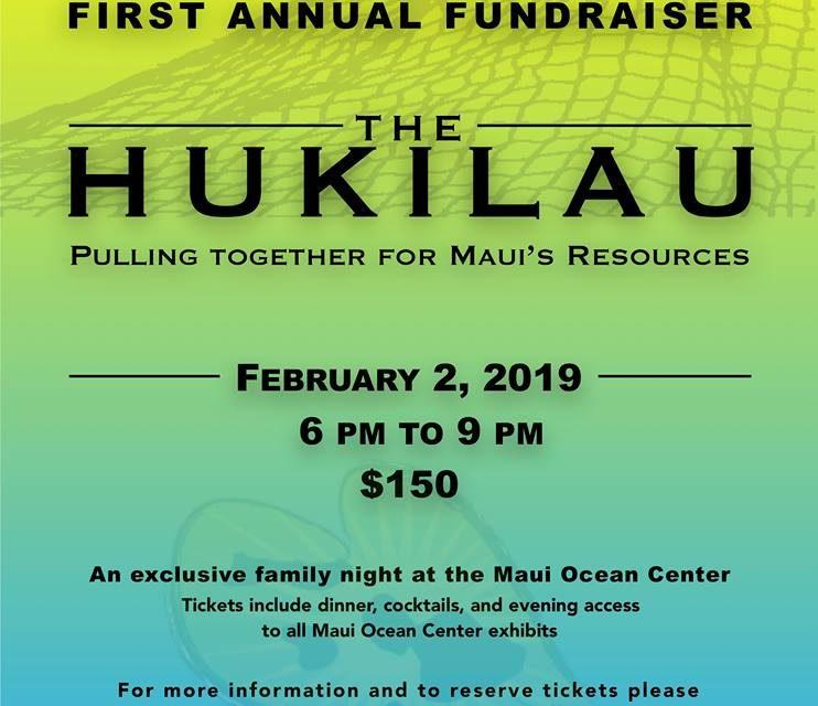 Malama Maui Nui Fundraiser Next Month