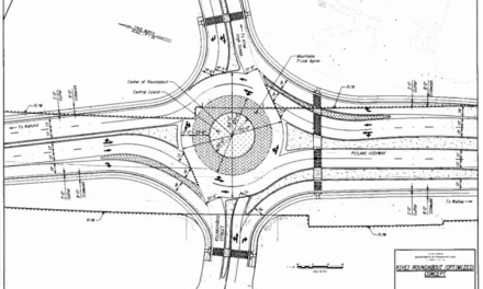 MAUI NEWS:  Roundabout could be ready by school opening