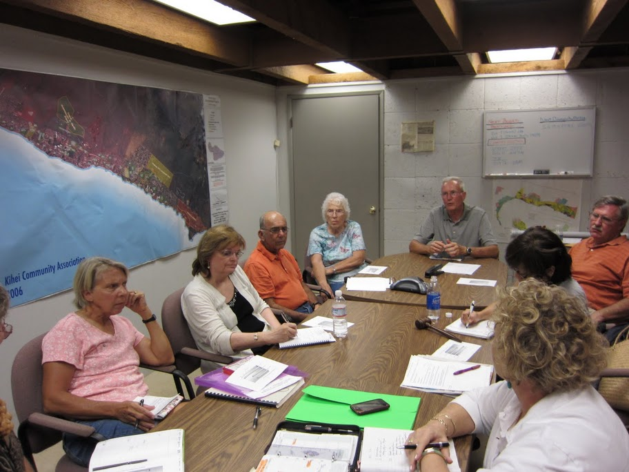 KCA Street Tree Committee says save our trees and plant more