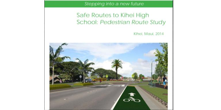 Over/Underpass Pedestrian Safety Question Unsettled for Kihei's New High School